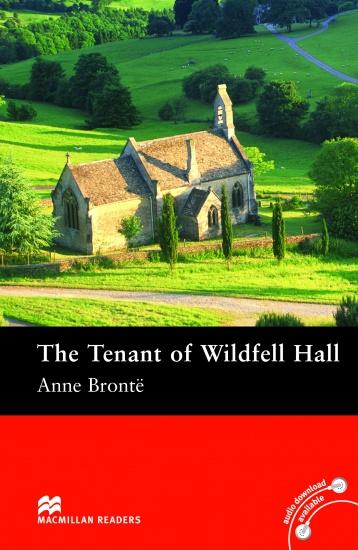 Macmillan Readers Pre-Intermediate The Tenant of Wildfell Hall