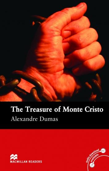 Macmillan Readers Pre-Intermediate The Treasure of Monte Cristo