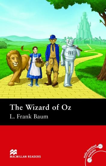 Macmillan Readers Pre-Intermediate The Wizard of Oz