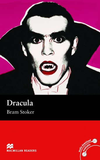 Macmillan Readers Intermediate Dracula