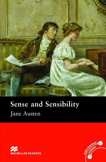 Macmillan Readers Intermediate Sense and Sensibility
