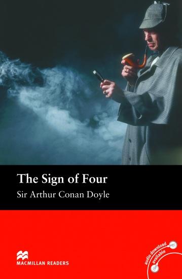 Macmillan Readers Intermediate The Sign of Four