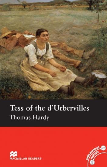 Macmillan Readers Intermediate Tess of the D´Urbervilles