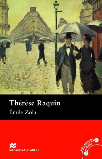 Macmillan Readers Intermediate Therese Raquin