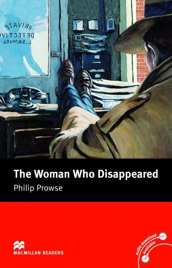 Macmillan Readers Intermediate The Woman Who Disappeared