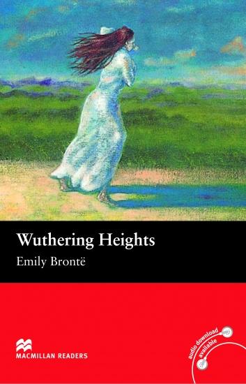 Macmillan Readers Intermediate Wuthering Heights