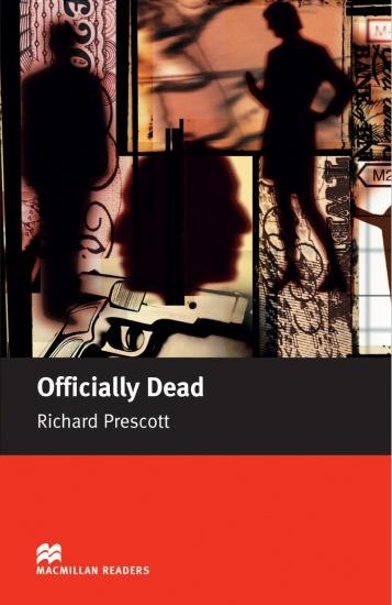 Macmillan Readers Upper-Intermediate Officially Dead