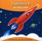 Explorers 4 Dan Tries to Help Audio CDs (2)