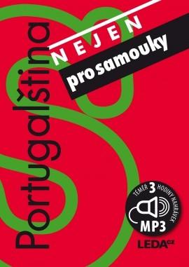 Portugalština (nejen) pro samouky - učebnice a CDmp3 : 9788073354992
