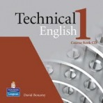 Technical English Level 1 (Elementary) Coursebook Audio CD