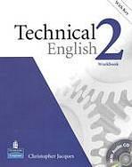 Technical English Level 2 (Pre-intermediate) Workbook with Audio CD