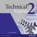 Technical English Level 2 (Pre-intermediate) Coursebook Audio CD