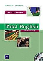 Total English Pre-Intermediate Student´s Book + DVD