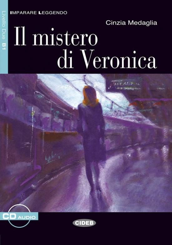 BLACK CAT - Mistero di Veronica + CD (Level 2)