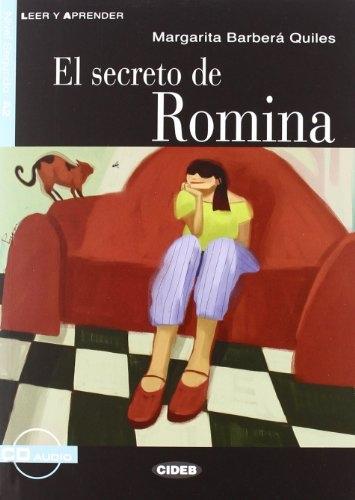 BLACK CAT - Secreto de Romina + CD (Level 2)