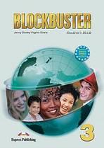 Blockbuster 3 Student´s Book