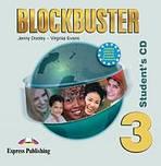 Blockbuster 3 Student´s CD (1)