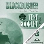 Blockbuster 3 Test Booklet CD