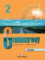 Grammarway 2 Student´s Book with key