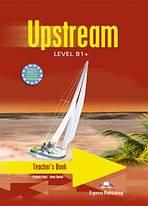Upstream B1+ Teacher´s Book (interleaved)