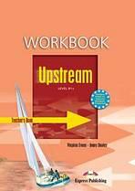Upstream B1+ Workbook (Teacher´s overprinted)
