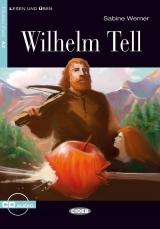BLACK CAT - Wilhelm Tell + CD (A2)