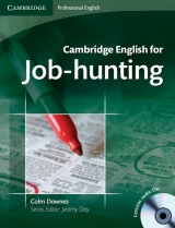 Cambridge English for Job-Hunting Student´s Book with Audio CDs (2)