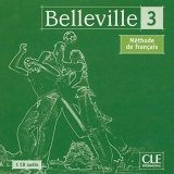 Belleville 3 - CD audio