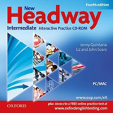 New Headway Intermediate (4th Edition) Interactive Practice CD-ROM