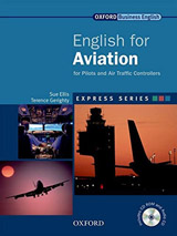 English for Aviation Student´s Book with MultiROM
