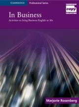 In Business Pre-Intermediate to Upper Intermediate