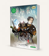 Macbeth (W. Shakespeare): The Graphic Novel: Quick Text