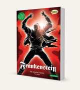 Frankenstein (Mary Shelley): The Graphic Novel Quick Text
