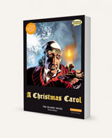 A Christmas Carol (Charles Dickens): The Graphic Novel original text