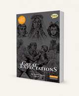 Great Expectations (Charles Dickens): The Graphic Novel original text