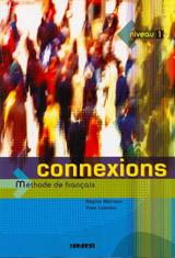 Connexions 1, učebnice