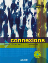 Connexions 1, pracovní sešit s CD