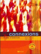 Connexions 2, pracovní sešit s CD