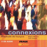Connexions 2 CD pro třídu /2ks/