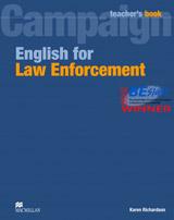 English for Law Enforcement Teacher´s Book