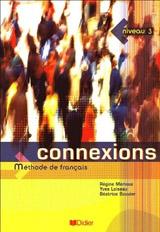 Connexions 3. učebnice