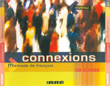 Connexions 3. CD pro třídu /2ks/