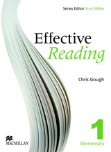 Effective Reading 1 Elementary Student´s Book
