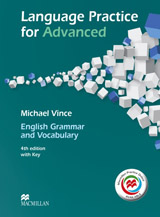 Language Practice for Advanced (CAE) (4th Edition) Student´s Book with Key & Macmillan Practice Online