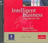 INTELLIGENT BUSINESS Intermediate Course Book Audio CD