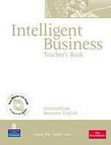 INTELLIGENT BUSINESS Intermediate Teacher´s Book with Test Master CD-ROM