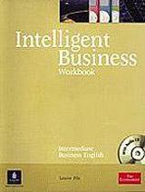INTELLIGENT BUSINESS Intermediate Workbook + Audio CD