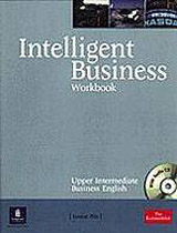 Intelligent Business Upper Intermediate Workbook with Audio CD