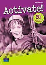 Activate! B1 (Intermediate) Grammar & Vocabulary