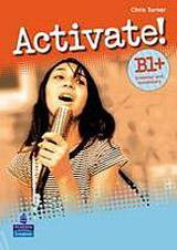 Activate! B1+ (Pre-FCE) Grammar & Vocabulary Book